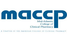 *permission granted for use of logo by ACCP
